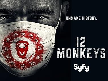 watch 12 monkeys hd