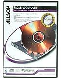 Allsop 59147 ProLens Cleaner - Sistema di pulizia della lente laser di Lettori DVD, CD e console di videogiochi
