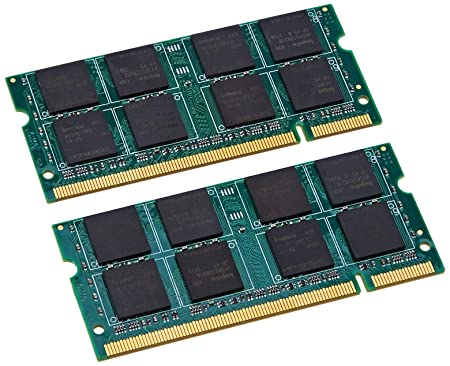 RAM Memory Upgrade for The Sony VAIO VGN FS840 PC2-4200 1GB DDR2-533