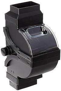 Fiskars Rain Barrel DiverterPro Kit