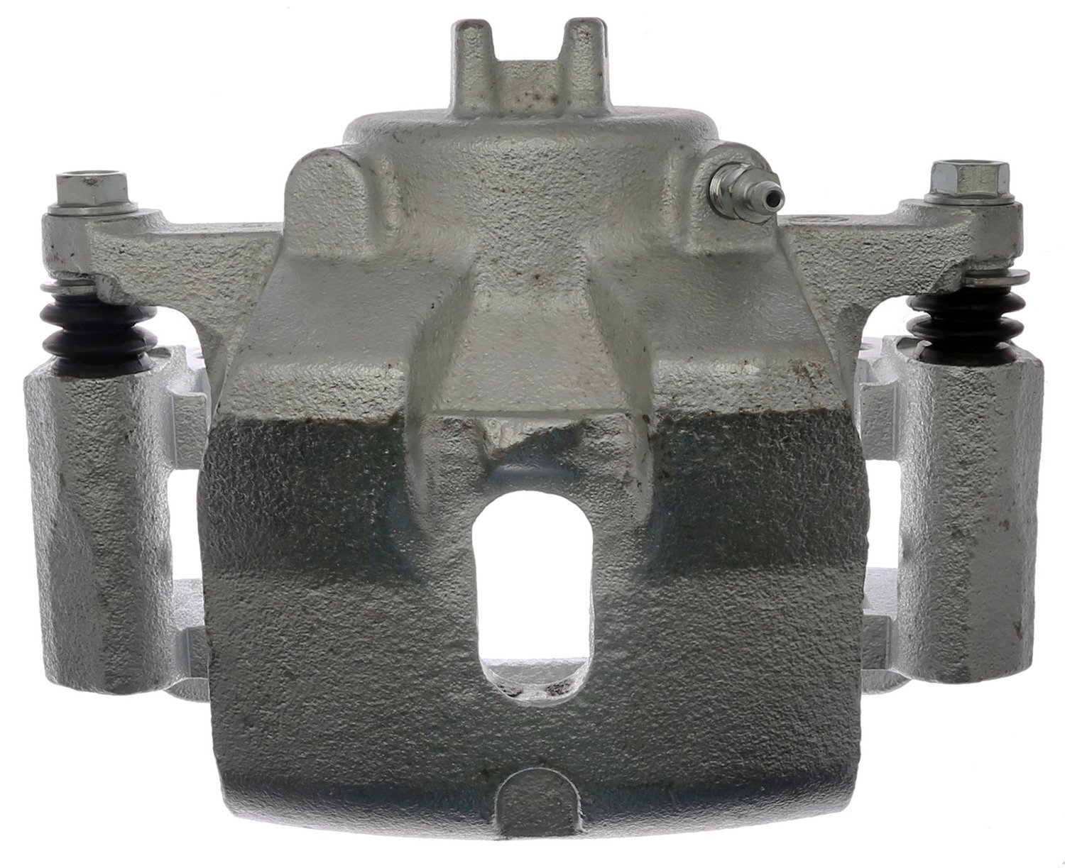 Remanufactured Friction Ready Coated ACDelco 18FR2183C Professional Front Driver Side Disc Brake Caliper Assembly without Pads
