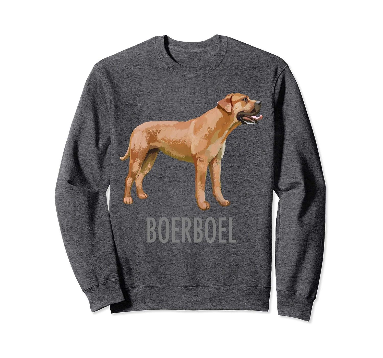 Amazon com: Boerboel Dog Sweatshirt: Clothing