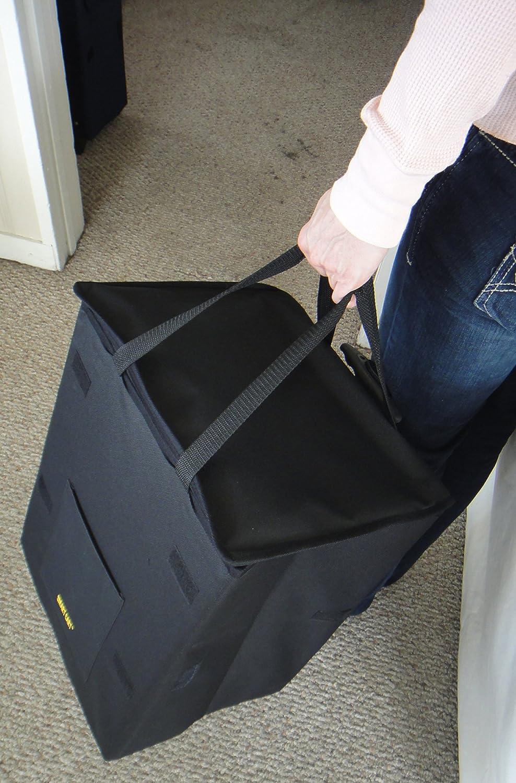 Personal Impressions Bigger Smart Cart BLACK