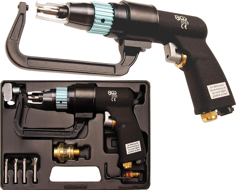 8 mm BGS 3205-4 Fr/äser f/ür Art 3205
