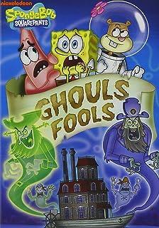Amazon.com: SpongeBob SquarePants - Halloween: Tom Kenny, Clancy ...