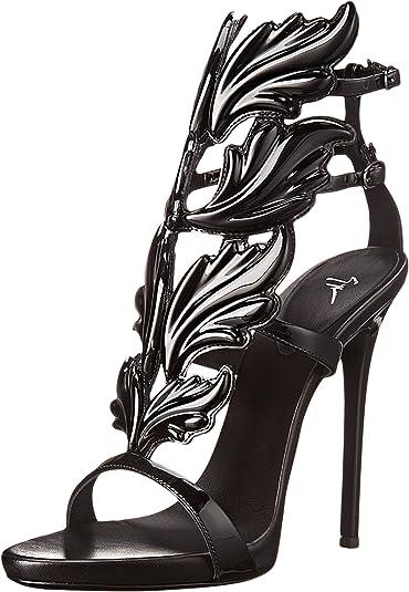 7c6448b1f791e Amazon.com  Giuseppe Zanotti Womens I50004  Shoes