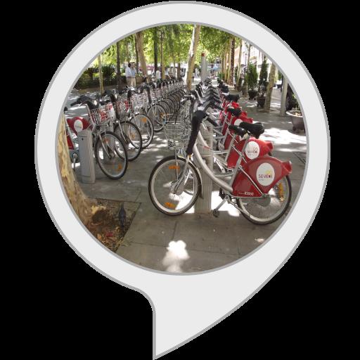 Hay bicicletas: Amazon.es: Alexa Skills