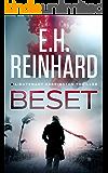 Beset (The Lieutenant Harrington Series Book 2)