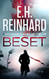 Beset (The Lieutenant Harrington Series Book 2)