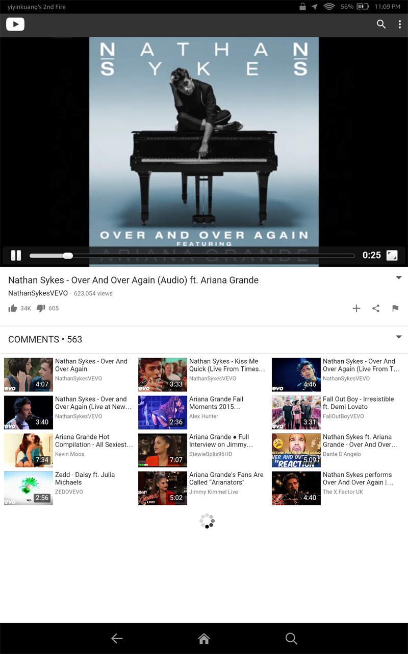 For YouTube: Appstore For Android