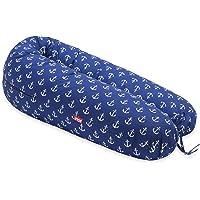 Scamp - Cojín universal para embarazo y lactancia, incluye funda en varios diseños…