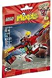 LEGO Mixels 41564 Aquad Building Kit