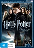 Harry Potter: Year 6 (Harry Potter and the Half-Blood Prince) (Special Edition) (DVD)