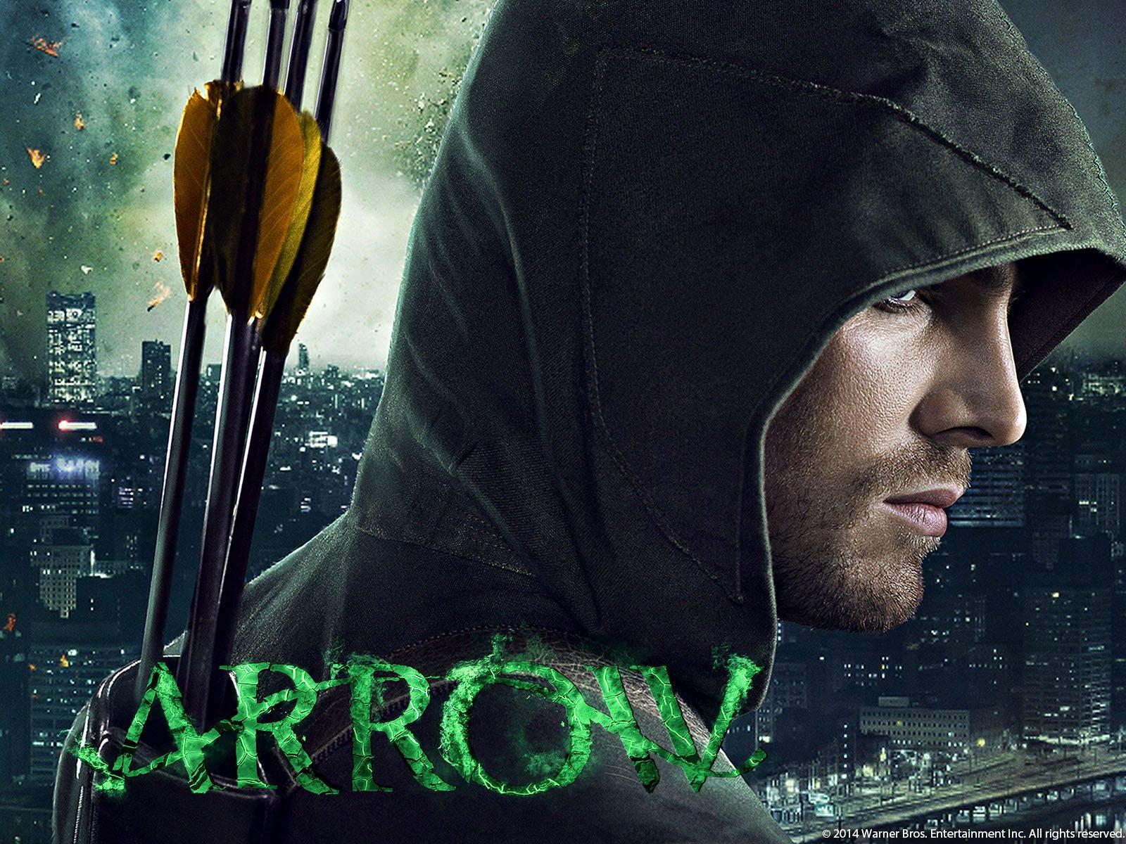 Arrow Staffel 3 Ov Ansehen Prime Video