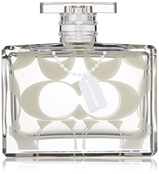 f0aaf717847d Amazon.com: Coach Signature Eau De Parfum, 3.3 Fl Oz: Luxury Beauty