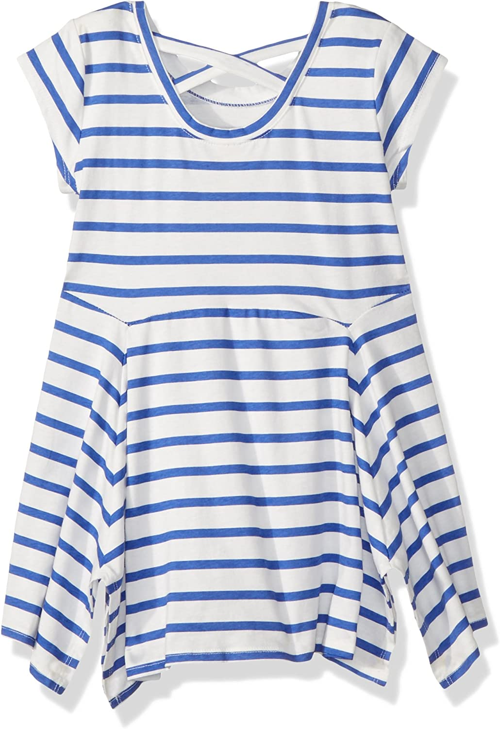 OshKosh BGosh Girls Short-Sleeve Knit Tunic