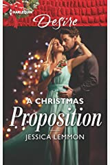 A Christmas Proposition (Dallas Billionaires Club Book 3) Kindle Edition