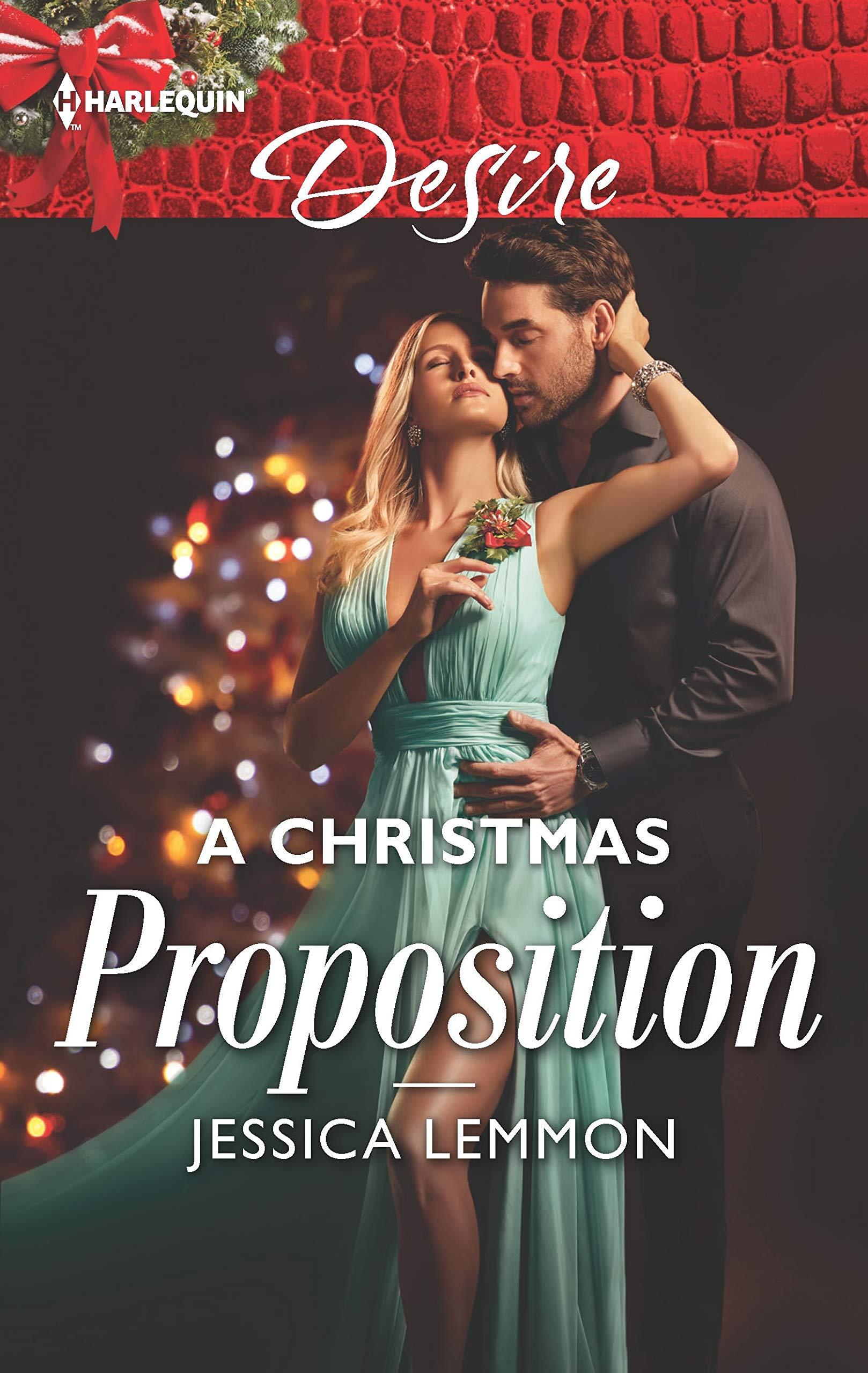 A Christmas Proposition (Dallas Billionaires Club) PDF