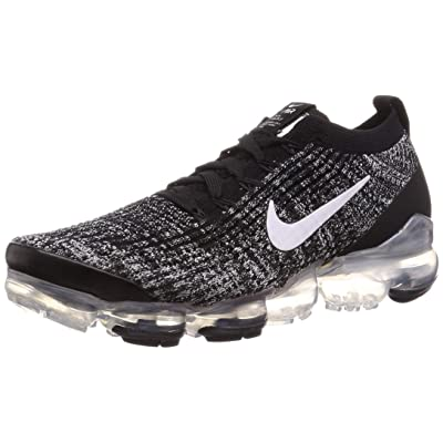 Nike Mens Vapormax Flyknit 3 Running Shoes | Athletic