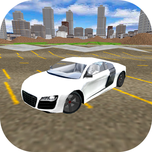 Extreme Turbo Racing Simulator]()