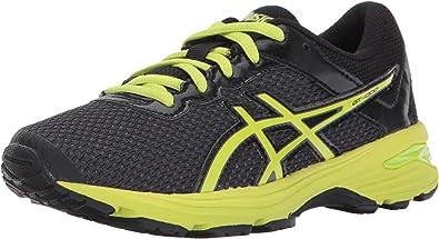 Asics GT-1000 6 GS - Zapatillas de correr para niños: Amazon.es: Zapatos y complementos