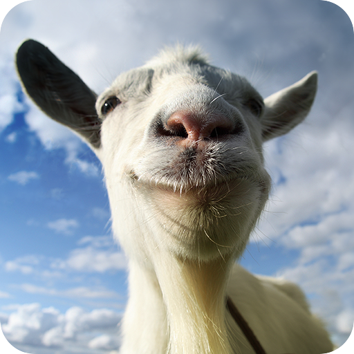 Goat Simulator (Best Sandbox Building Games)