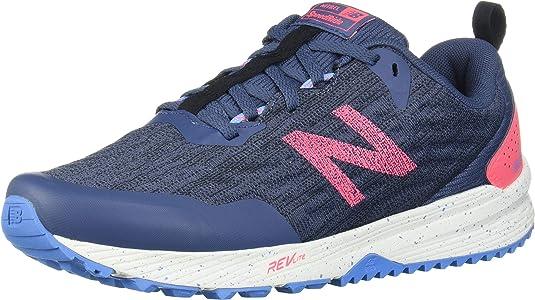 New Balance Trail Nitrel M, Zapatillas de Running para Asfalto para Mujer: New Balance: Amazon.es: Zapatos y complementos