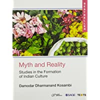 Myth and Reality: Studies in the Formation of Indian Culture