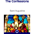 The Confessions (Illustrated)