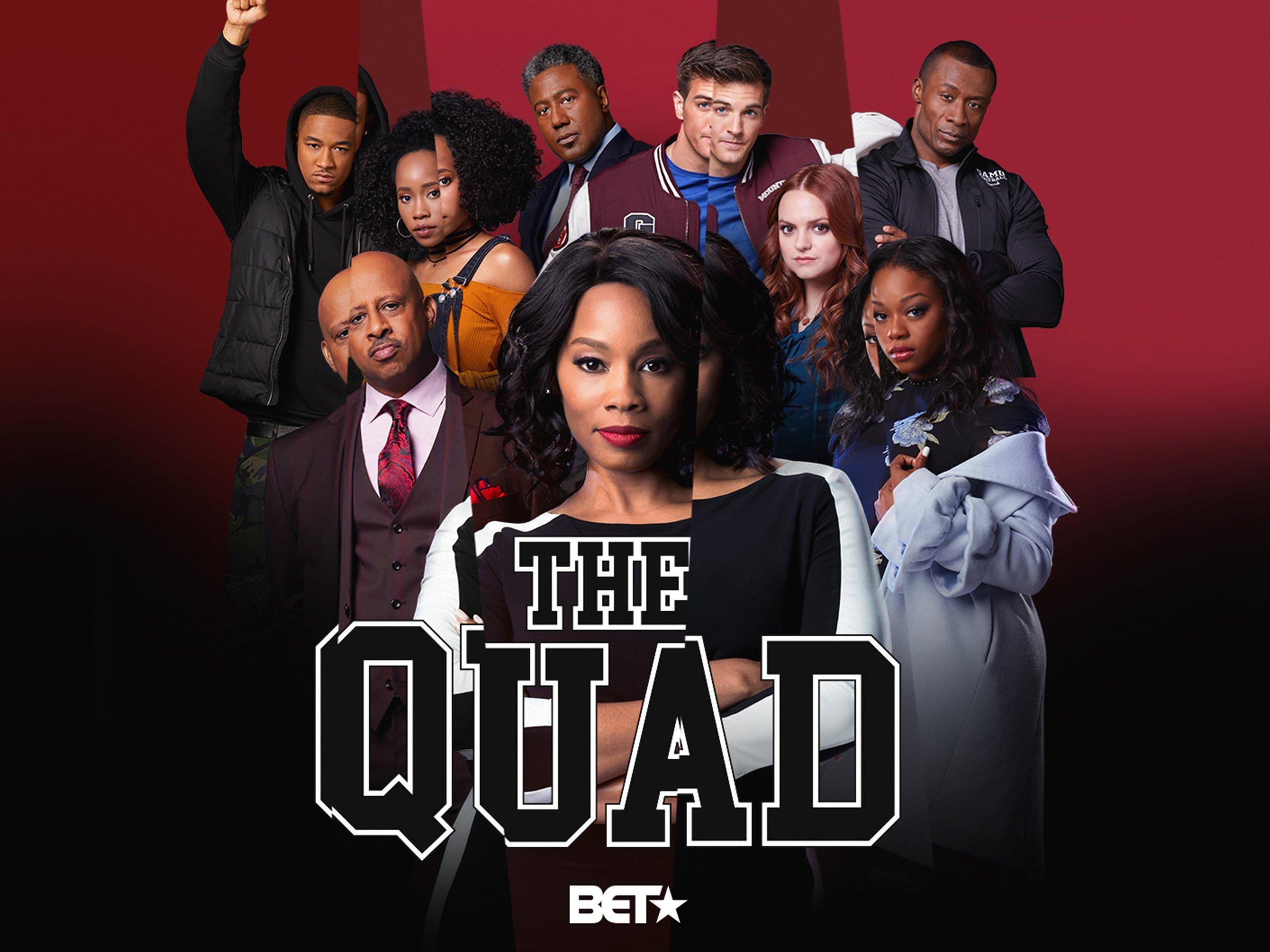 quad series on bet