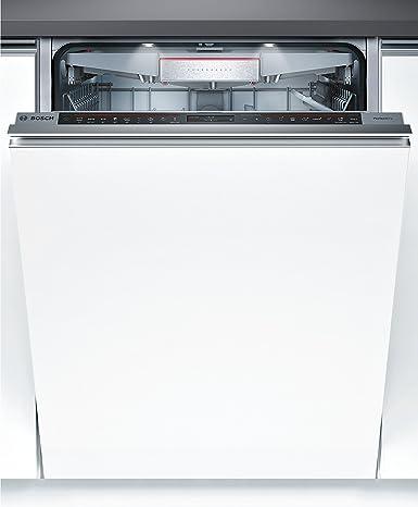 Bosch Serie 8 SBV88TX36E lavavajilla Totalmente integrado 13 ...