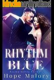 Rhythm in Blue (Azalea Valley Series Book 2)