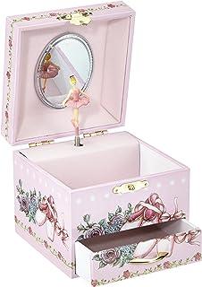 dfbdab56f89c Enchantmints Amigos Caja de música de Ballet