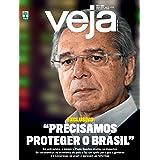 Revista Veja - 18/03/2020