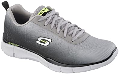 Skechers Sport Equalizer This Way Oxford: Amazon.co.uk