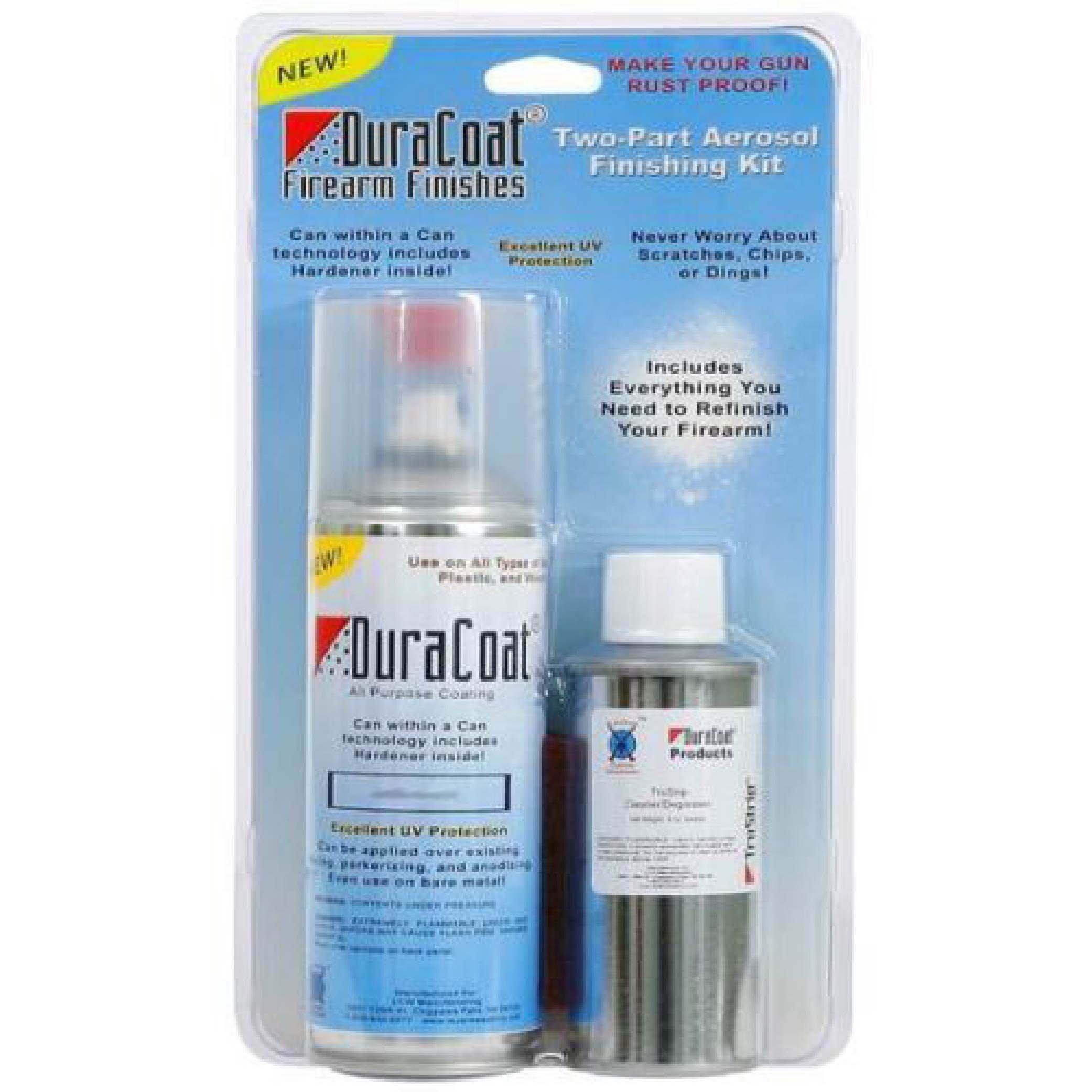 Duracoat Aerosol Kit - MPUL Flat Dark Earth