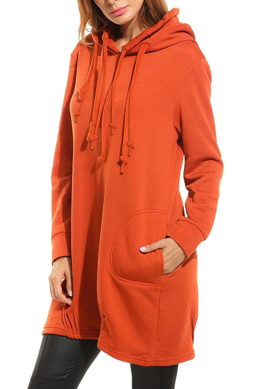 lantusi Hoodies for Teen Girls Hoodie Dress for Women Sweatshirt for Women Fashion Hoodies