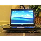 DELL LATITUDE D820 C2D 2160 2048MB, 80GB, DVD+-R/CDRW, WiFi, XPH, 15.4""