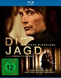 Die Jagd [Blu-ray]