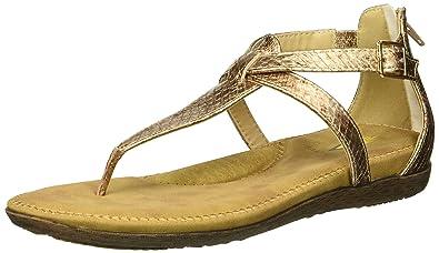 Amazoncom Volatile Womens Starlight Sandal Sandals