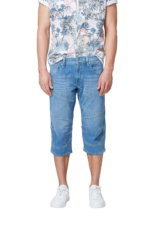 TALLA W29 (Talla del fabricante: 29). edc by Esprit Pantalones Cortos para Hombre