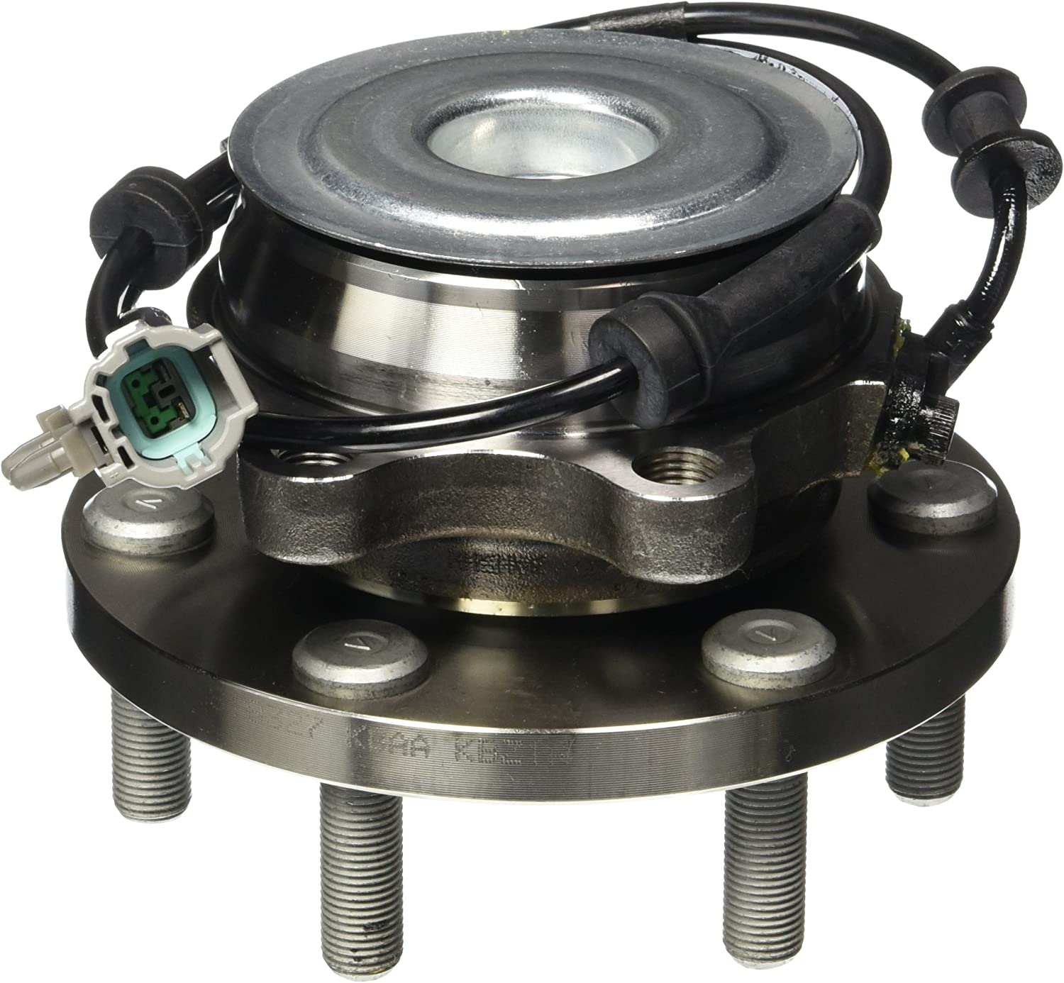 Timken SP450702 Axle Bearing and Hub Assembly