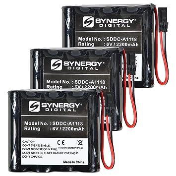 Stanley sistemas de seguridad cerradura para puerta de vpdbb recargable paquete combinado: Amazon.es: Electrónica
