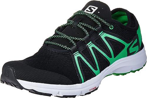 SALOMON Crossamphibian Swift, Zapatillas de Trail Running para Hombre: Salomon: Amazon.es: Zapatos y complementos