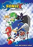 Sonic X: Complete Season 3 [Import]