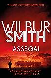 Assegai: The Courtney Series 13 (English Edition)