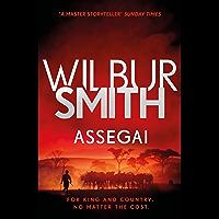 Assegai: The Courtney Series 13