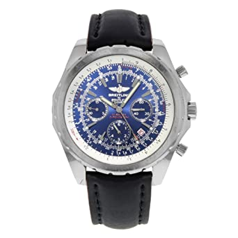 Amazon Com Breitling Bentley Automatic Self Wind Male Watch A25362
