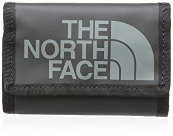 The North Face Equipment TNF Cartera Base Camp, TNF Black: Amazon.es: Deportes y aire libre
