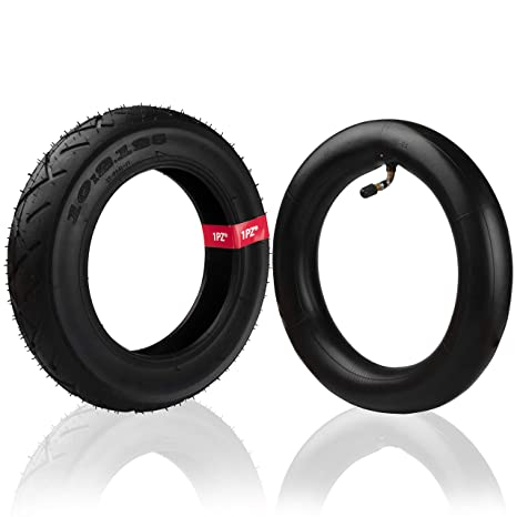 38d7a6645c Amazon.com  1PZ ITX-RFS Rear Tire and Inner Tube for Folding Electric  Bicycle (Rear 10